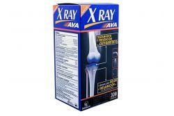 X Ray Ava Caja Con 30 Comprimidos