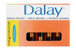 Dalay Caja Con Envase Con 30 Cápsulas