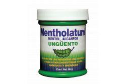 Mentholatum Ungüento Tarro Con 85 g