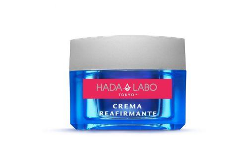 Hada Labo Crema Reafirmante Caja Con Envase Con 50 mL