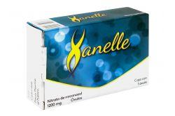 Xanelle 1200 mg Caja Con 1 Ovulo