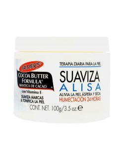 Crema Palmers Manteca De Cacao Tarro Con 100 g
