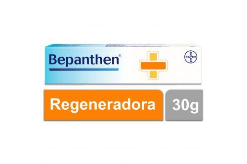 Bepanthen Pomada Regeneradora 30 mg Caja Con Tubo
