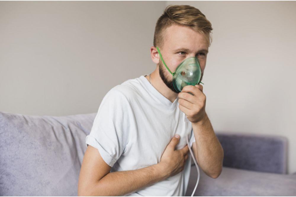 Terapia Respiratoria Prepagado