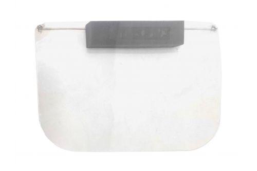 Careta De Polietileno Tereftalato Para Protección Salubre