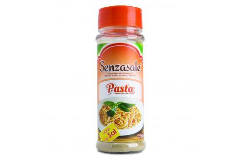 Senzasale Pasta Frasco Con 60 g