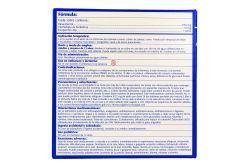 Theraflu Exthegran TD 650mg/10mg Granulado Caja Con 10 Sobres