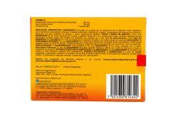 Bagohepat Caja Con 20 Comprimidos