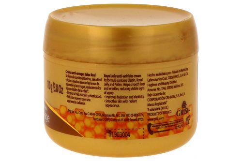 Crema Grisi Jalea Real Tarro Con 100 g