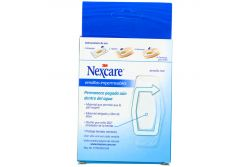 Nexcare Venditas Impermeables Caja Con 15 Piezas