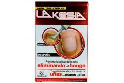 Lakesia Laca 8 % Caja Con Frasco Con 3 mL