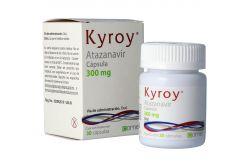 Kyroy 300 mg Caja Con Frasco Con 30 Cápsulas