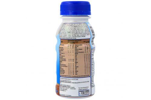 Ensure Suplemento Alimenticio Líquido 237 mL Sabor Chocolate
