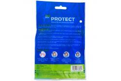 Mascarilla De Protección KN95 Paquete Con 1 Pieza