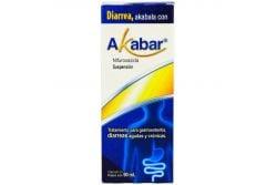 Akabar Suspensión Caja Con Frasco Con 90 mL