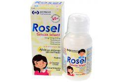 Rosel Paracetamol Infantil Jarabe 60ML