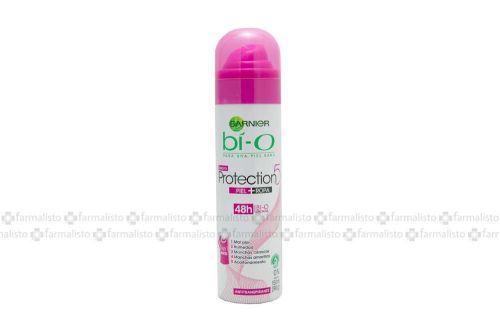 Bi-O Protection 5 Antitranspirante 150ml - Bote Con Aerosol Con 150ml