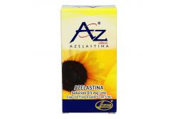 AZ Ofteno 0.5 mg / mL Caja Con Frasco Gotero Con 5 mL