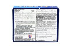 Flanax 275 mg Caja Con 20 Tabletas