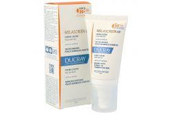 Ducray Melascreen Fotoprotección FPS 50+ Frasco Con 40 mL