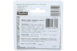 Protector Labial Chapstick Cereza Empaque Con Tubo Con 4.2 g