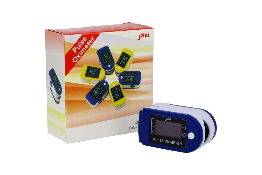 Oximetro De Pulso Adulto MD300P