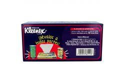 Kleenex Pañuelos Desechables Caja Con 180 Piezas