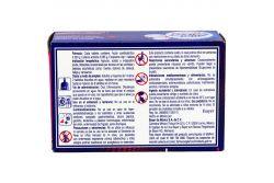 Alka Seltzer Boost Caja Con 10 Tabletas Efervescentes