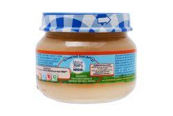 Gerber Papilla Sabor  Platano Frasco Con 71 g