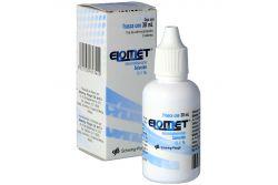 Elomet 0.1 % Caja Con Frasco Gotero Con 30 mL