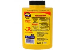 Talco Desodorante Olorex Sport Frasco Con 200 g