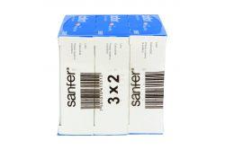 Daflon 450 mg /50 mg Empaque Con 3 Cajas Con 20 Tabletas 3 x 2