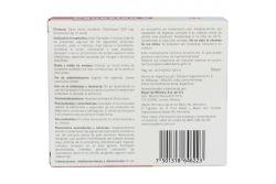 Canesten V 200 mg Caja Con 3 Óvulos
