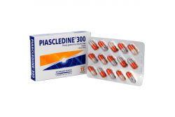 Piascledine 300 Caja Con 15 Cápsulas