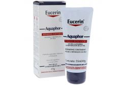 Eucerin Aquaphor Pomada Reparadora Caja Con Tubo 49 g