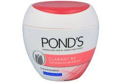 Crema Aclaradora Pond's Clarant B3 Tarro Con 200 g