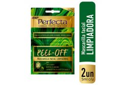 Perfecta Peel Off Mascarilla Facial