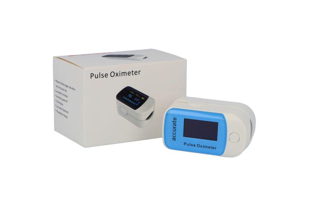 Oximetro De Pulso Accurate