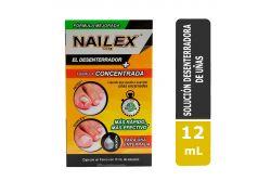 Nailex El Desenterrador Caja Con Frasco Con 15 mL