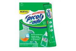 Picot-ADV Suspensión 10 mL Caja Con 12 Sobres