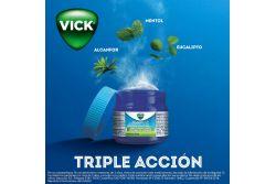 Vick VapoRub Ungüento Tarro Con 50 g