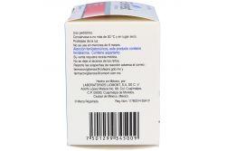 Everest Granulado 4 mg Caja Con 20 Sobres