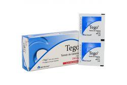 Tego 250 mg Caja Con 20 Sobres