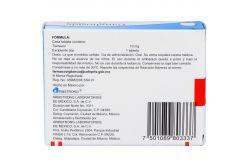 Ganglioside 10 mg Caja Con 20 Tabletas