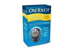 Glucómetro One Touch Ultra 2 Caja Con 1 Dispositivo