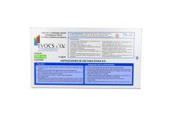 Evocs III I.V 500 mg Con 1 Contenedor Flexible Con 150 mL RX2
