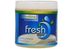 Vaselina Fresh Aqua Crema Frasco Con 220 g
