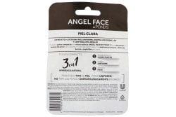 Angel Face Pond´s Apariencia Natural Empaque Con Estuche Con 12 g Tono Piel Clara