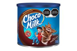 ChocoMilk Chocolate En Polvo Lata Con 1.75 kg