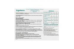 Ergoferon Caja Con 20 Tabletas